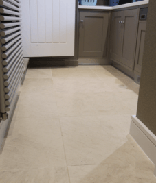 Household floor tiling by PRD Ceramics