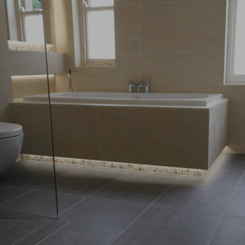 Bathroom fitter & bathroom tiling in Harrogate